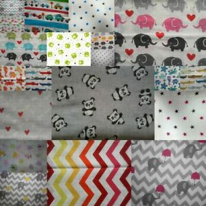 HIT! Large XXL Soft Printed Muslin Squares/Reusable 70x80 100% COTTON made in EU