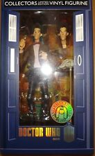 Doctor Who FIGURE 11th Doctor Dynamix Vinyl Figure BIG CHIEF EXCLUSIVE EDITION