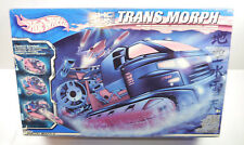 Hot Wheels 29729 Sho Gun Trans moprh Transformation Struck MATTEL NEUF (f19)