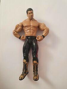 EDDIE GUERRERO 2003 JAKKS WWE/WWF WRESTLING FIGURE