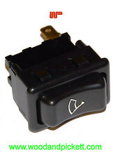 Classic Mini-MKIII Singola Velocità Tergicristallo Interruttore Rocker - 13h6343