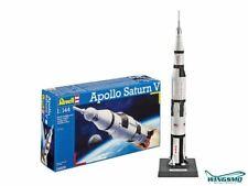 Revell Raumfahrt Apollo Saturn V 1:144 04909