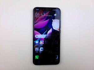 Huawei Mate 20 Lite (SNE-LX1) 64GB (GSM Unlocked) Dual SIM - *DAMAGED* - K5759