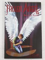 FALLEN ANGEL VOL 3 BACK IN NOIRE TPB (2007, 2nd Series, IDW) 9.0 VF/NM 1st Print