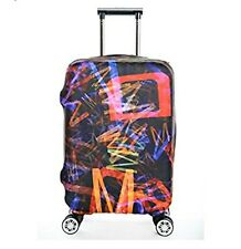 Suitcase cover size L