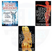 Sidney Sheldon's Collection (Angel of the Dark,After the Darkness) 3 Books Set