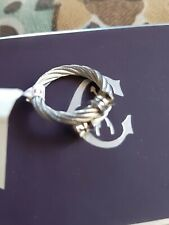 Charriol celtic ring bourse small