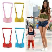 Baby Toddler Walking Harness Aid Assistant Rein Learn Walk Safety Equipment