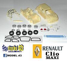 Renault Clio  Maxi  -   KIT MONTAGGIO -