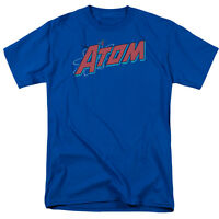 THE ATOM DC Comics Licensed Adult T-Shirt All Sizes
