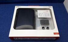 BigBen Essential Pack für Original Nintendo Switch Tasche Case Folie Kopfhörer