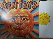 SUN 117 The Gentrys - 1970 LP