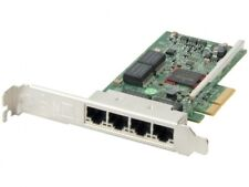 Dell Quad Port PCI-E Gigabit Netzwerkkarte / Server Adapter, 0KH08P