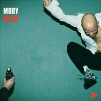 MOBY - PLAY CD ~ WHY DOES MY HEART FEEL SO BAD ~ PORCELAIN *NEW*