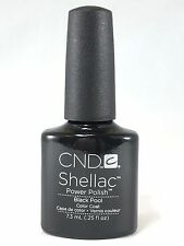 100% Authentic CND Shellac Color Coat Nail Polish 7.3 mL [Pick your color]