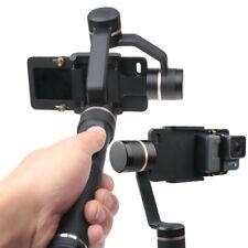 Piastra adattatore stabilizzatore DJI Osmo mobile Feiyu Gimbal Gopro Xiaomi Yi