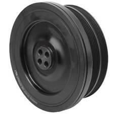 BAPMIC Balancer Damper Crankshaft Belt Pulley for BMW E60 E90 E83 E53 E70 E71