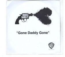 (GR924) Gnarls Barkley, Gone Daddy Gone - DJ CD