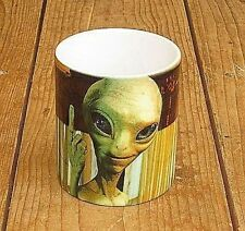 Paul The Alien Simon Pegg Great New MUG