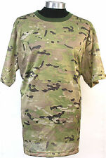 New A-TEC Hunting Tactical military Camouflage Mesh T shirt 100% Cotton XXL