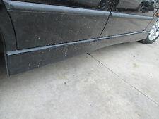BMW 328i 325i E36 RIGHT SIDE SKIRT 1992-93-94-1995-96-97-1998