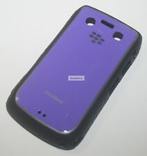 TPU Back Cover Case For Blackberry Bold 9700