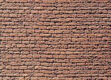170620 Faller HO Muro in pietra calcare mm.250 x 125