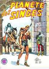 ! Rare PLANETE DES SINGES N°11 en EXCELLENT ETAT, COMME NEUF (MARVEL, STRANGE) !