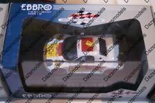 Ebbro Toyota MR-S Apex Spirits 143 JGTC2000 1:43 Scale