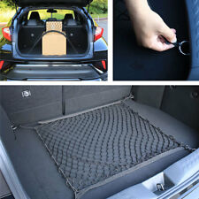 For Toyota CHR C-HR 16+ Rear Cargo Organizer Storage Car Trunk Elastic Mesh Net
