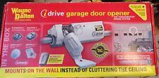 *New* Wayne Dalton idrive Garage Door Opener Torquemaster Model New In Package!