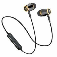 Wireless Bluetooth 4.1 Headphone Sport Earphones Super Bass Stereo Headset Nigh