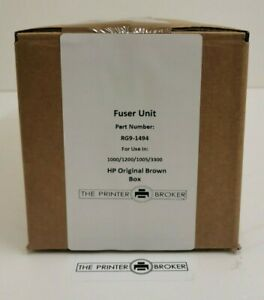 RG9-1494 - RA0-1087 HP LaserJet 1000 - 1200 - 1005 - 3300 Series Fuser Unit