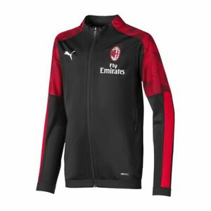 Maglie da calcio di squadre italiane PUMA AC Milan 2018-2019 ...