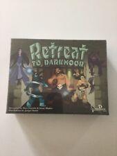 Retreat To Darkmoor Board Game