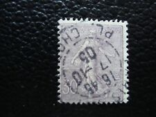 FRANCE - timbre yvert et tellier n° 133 obl (L1) stamp french