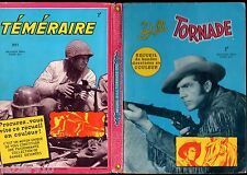 RECUEIL AREDIT 2012 # avec BILL TORNADE n°79-80-81-82