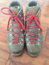 Vintage Raichle Hiking / Mountaineering Boots - Size 10M