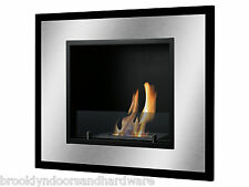Ignis Bellezza Mini - Recessed Ventless Bio Ethanol Fireplace