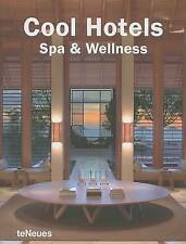 Spa and Wellness by Sabine Scholz, Patrice Farameh (Paperback, 2008)