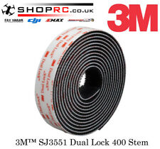 3M SJ3551 Dual Lock 400 Stem