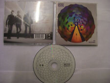 MUSE The Resistance – 2009 ARGENTINIAN CD – Alternative Rock – V RARE!
