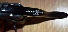 Campagnolo Athena 11 Speed Left Hand Shifter (double) Lever Alloy