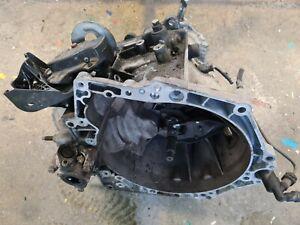 21* Citroen Peugeot 1.6 Benzin Schaltgetriebe Getriebe 5 Gang 20DP56