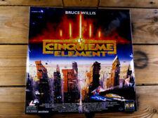 Laserdiscs science-fiction