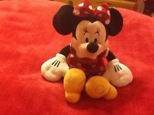 """16""""  MINNIE MOUSE DISNEY STORE MICKEY MOUSE CLUBHOUSE"""