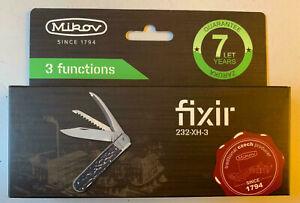 Mikov Fixir Multimesser 232-XH-3 Taschenmesser Klappmesser *NEU* 5.2 351 I1