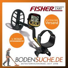 Fisher Gold Bug DP 19 kHz Profi Metalldetektor -> Neuware vom Fachhändler