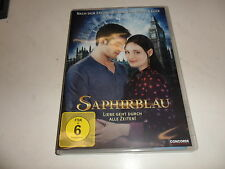 DVD  Saphirblau
