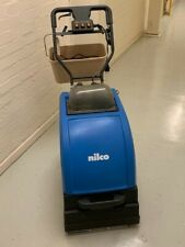 More details for nilco professional spray extraction machine carpet cleaner floor cleaner